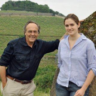 Virginie et Nicolas Joly